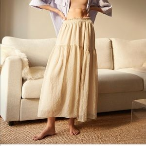 Le fou - Aritzia Swing Skirt
